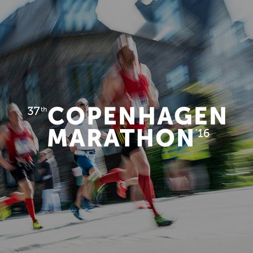37th cphmarathon profil
